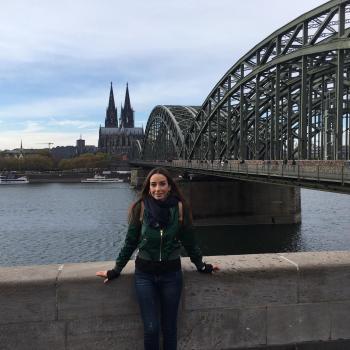 Babysitter Köln: Jinane