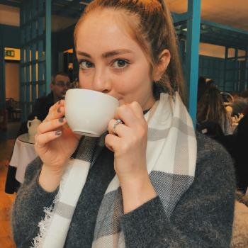 Babysitter Newcastle upon Tyne: Anna