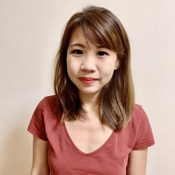 Babysitter Singapore: Stacie