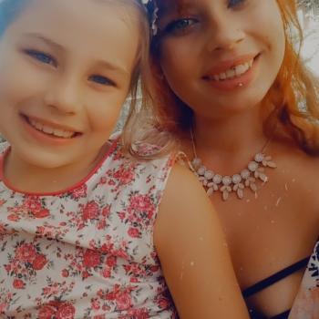 Babysitter Graz: Anna