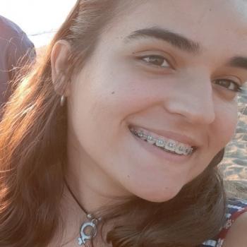Canguro Fuengirola: Lucía