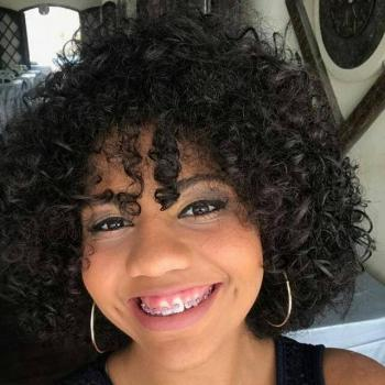 Babysitter São Caetano do Sul: Amanda