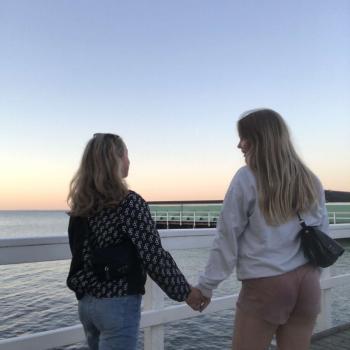 Babysitter in Charlottenlund: Sienna