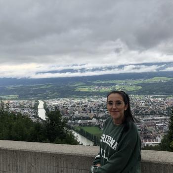 Babysitter Bonn: Rebeca
