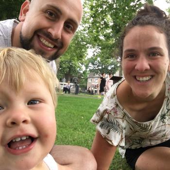 Oppaswerk Nuenen: oppasadres Claire