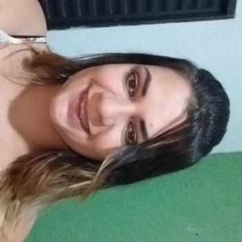 Babá em Bauru: Vanessa