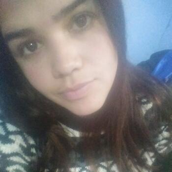 Babysitter in Burzaco: Naty