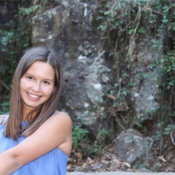 Babysitter em Cascais: Sara Luísa