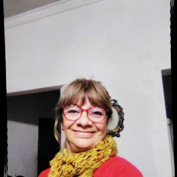 Babysitter Ciudadela: Alicia