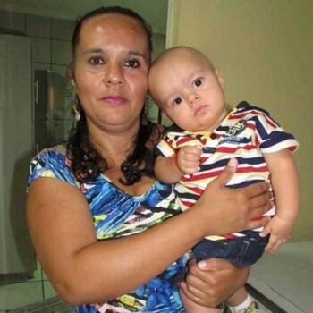 Babá em Uberlândia: Rosilene
