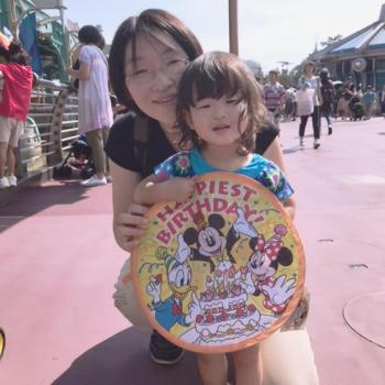 Babysitting jobs in Sendai: Etsuko