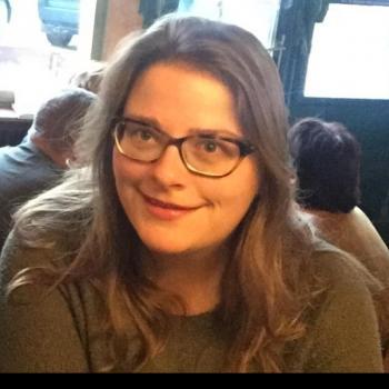 Ouder Amsterdam: oppasadres Monique