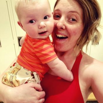 Baby-sitting Calgary: job de garde d'enfants Katie