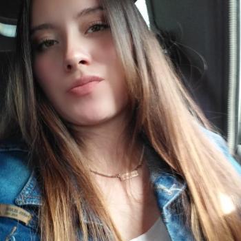 Niñera El Salitre (La Calera): Geidy
