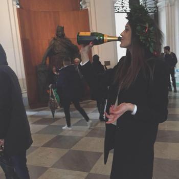 Babysitter San Giorgio a Cremano: Roberta