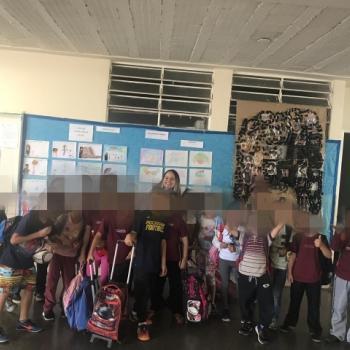 Babysitter in Pinhais: Bárbara Packer