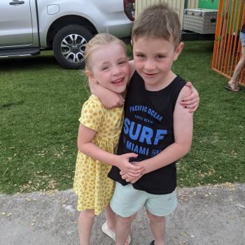 Babysitting Jobs in Mooroolbark: babysitting job Brendan