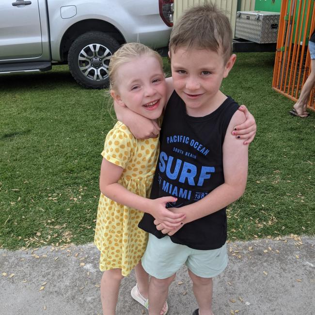 Babysitting job in Mooroolbark: Brendan