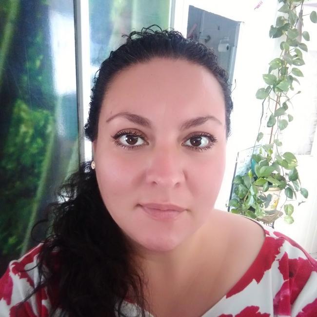 Niñera en Guadalajara: Nancy eunice