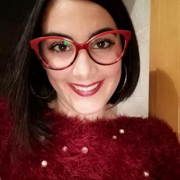 Babysitter Sassari: Vincenza