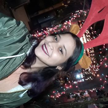 Niñera en Veracruz: Natalia