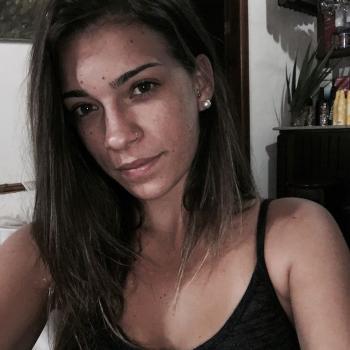 Niñera en Hospitalet de Llobregat: Ana Carolina