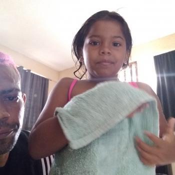 Babysitting job in Carolina: babysitting job Jesica