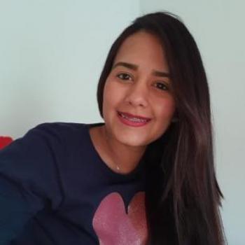 Babysitter Tarragona: Valentina