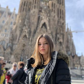 Babysitter Bologna: Vanessa