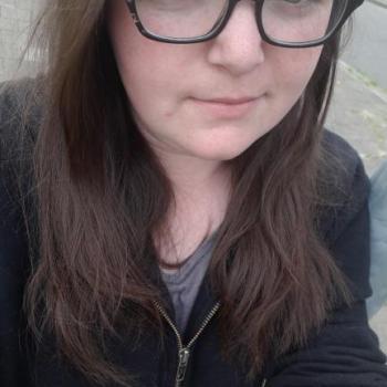 Babysitter Almere Stad: Kirsten