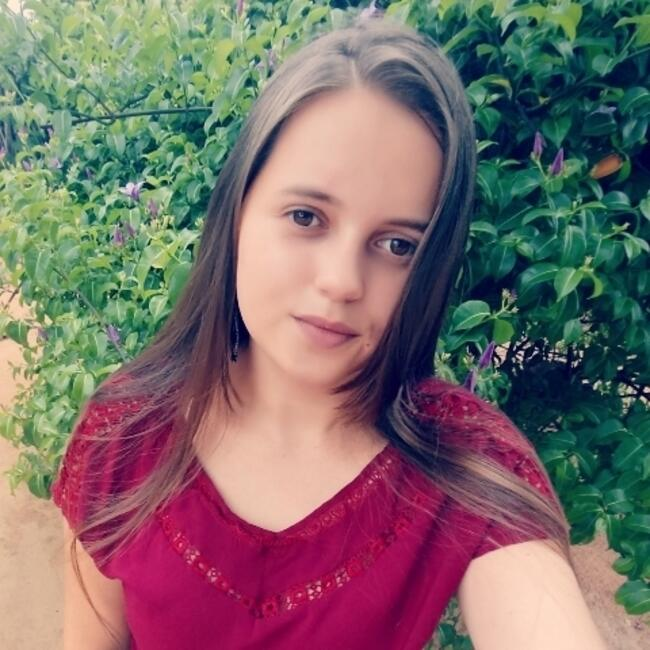 Babysitter in João Pessoa: Gizele