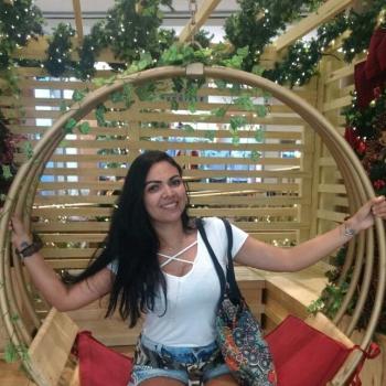 Babysitter Hamburg: Claudiane de Oliveira