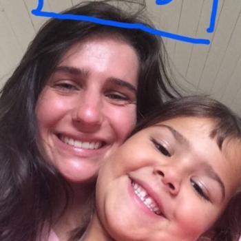Babysitter Hawera: Olivia