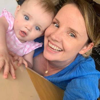 Babysitter Modena: Sarah
