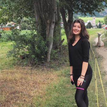 Babysitter Linköping: Victoria