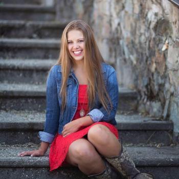 Babysitter in Reno: Carley