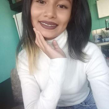 Niñera San José: Abigail