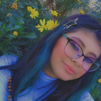 Babysitter Fresno: Juliana