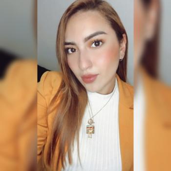 Niñera en Santiago de Querétaro: Janeth