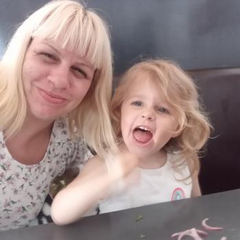 Babysitting job in Northampton: babysitting job Rose