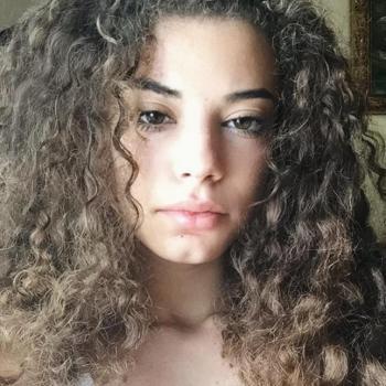 Babysitter Roma: Debora