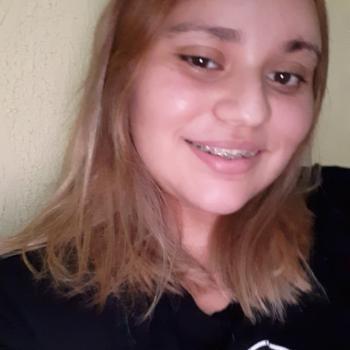 Babá Fortaleza: Erica