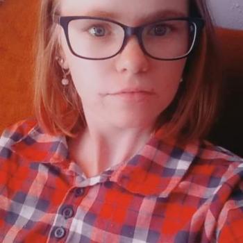 Opiekunka do dziecka Połajewo: Karolina