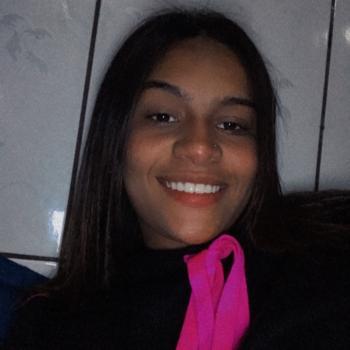 Babysitter in São Paulo (São Paulo): Micaela