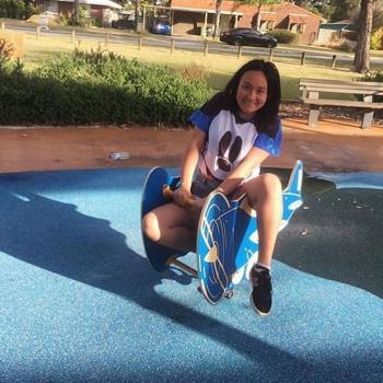 Babysitter Perth: Rhiannah