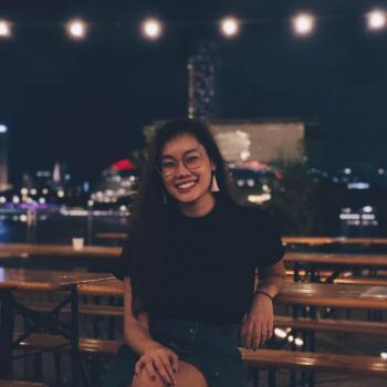 Babysitter Singapore: Celine