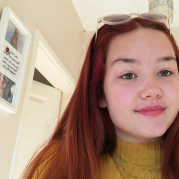 Babysitter Newcastle-under-Lyme: Rachel