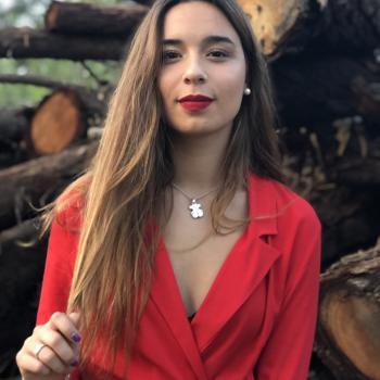 Niñera Alicante: Maria