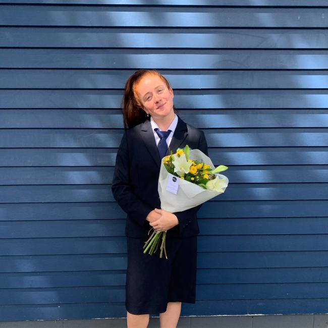 Babysitter in Auckland: Helena