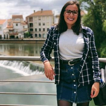 Childminder Porto: Juliana Silva